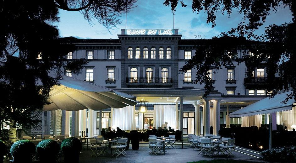 Hotels Near Zurich Station