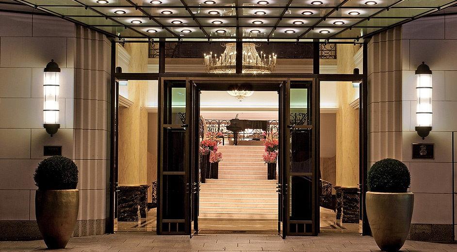 La Pera Hotel Paris