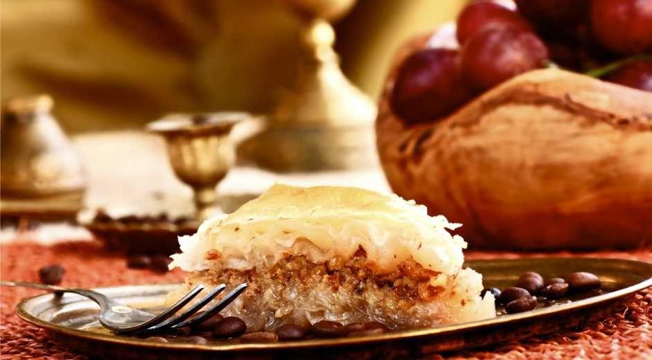 Gehobene Küche: die besten griechischen Restaurants auf Rhodos