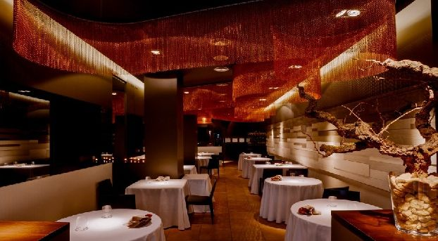 Best Fine Dining Places To Eat In Barcelona