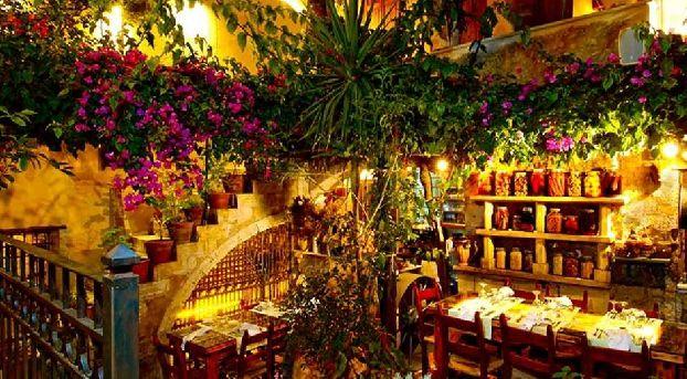 Best Restaurants In Rethymno Crete
