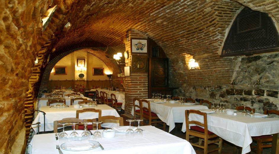 Top 5 Restaurants In Madrid Insider S Tips