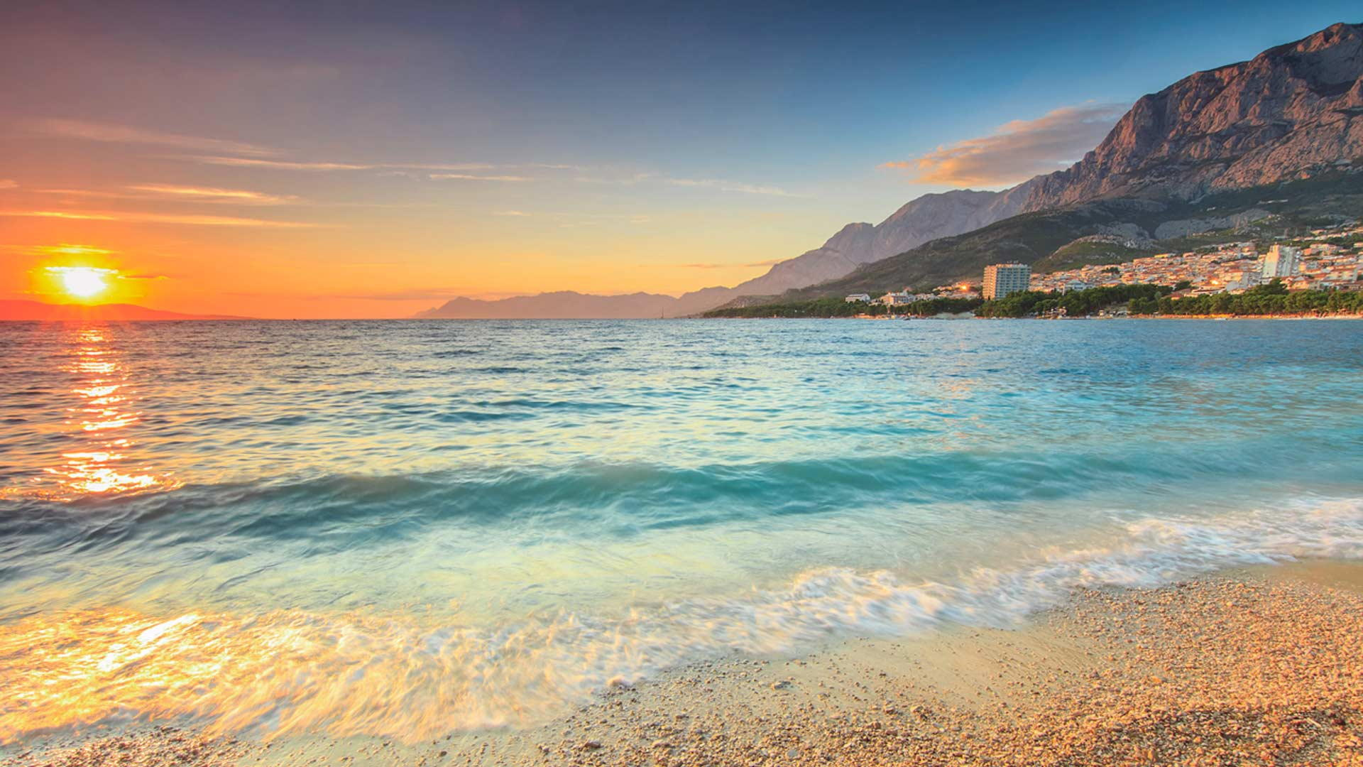 Best Beach Resorts In Europe