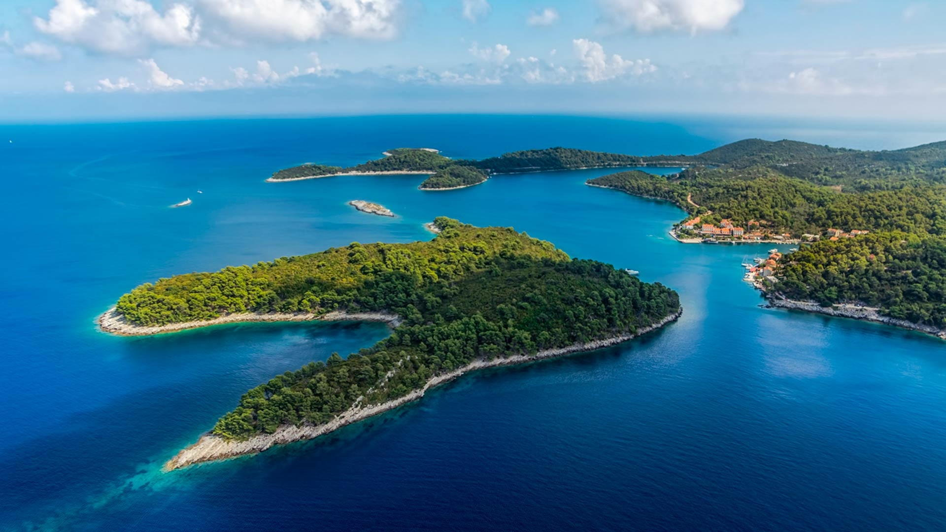 Croatia S Best Ports Marinas And Yacht Clubs For Sailing