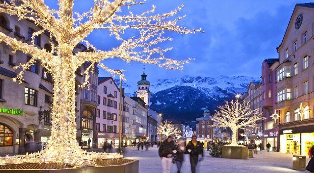 1 innsbruck austria - Best Christmas Markets