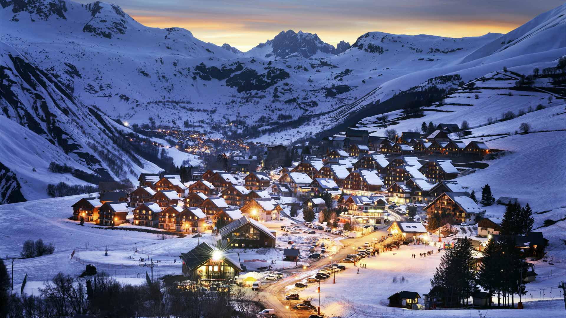 Best Places And Travel Tips For A Luxury Winter Holiday In Europe