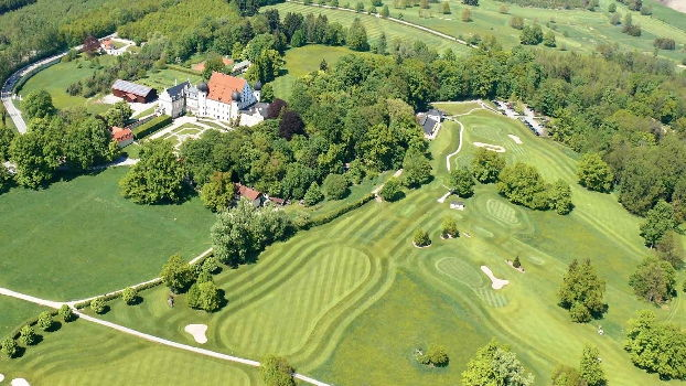 The top 18 most beautiful golf courses in Europe!