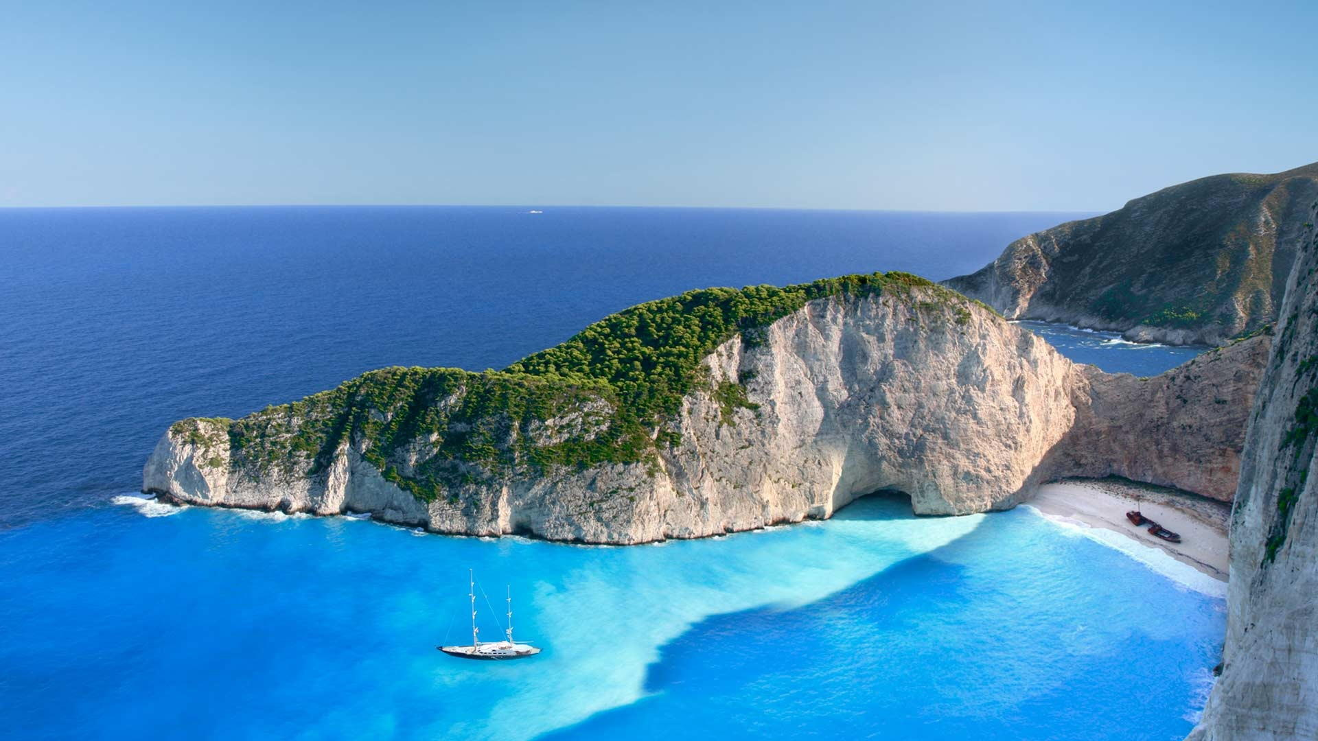 Best Family Beach Greek Islands