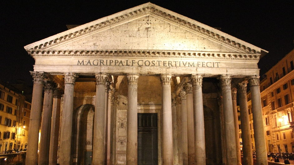 When in Rome: The 9 Historical Sites You Simply have to Visit