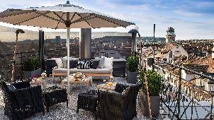 Top 7 Luxury Hotels In Zurich Book Benefit