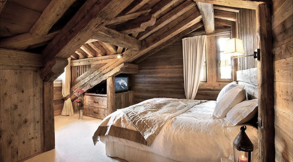 Luxus Ferienhaus Chalet Gordy 1850 In Courchevel Urlaub