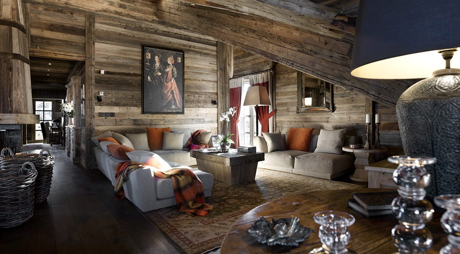courchevel 1850 chalet ormello ultra luxus chalet in den. Black Bedroom Furniture Sets. Home Design Ideas