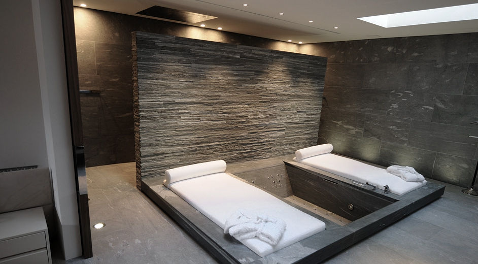 Luxus schlafzimmer mit whirlpool  Luxus Schlafzimmer Mit Whirlpool | tesoley.com