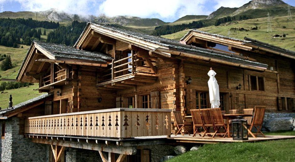 luxus ferienhaus verbier zur miete chalet vail skiurlaub deluxe