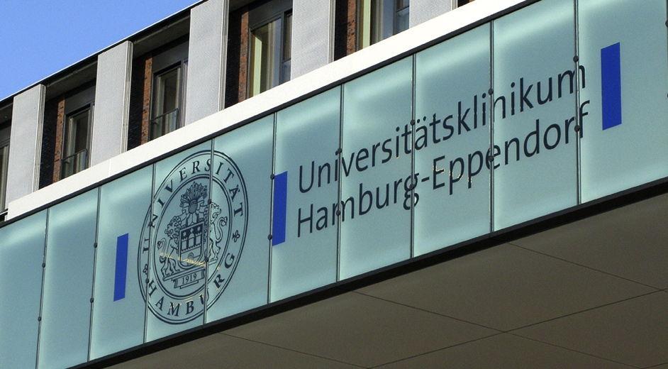Uni Hamburg Eppendorf