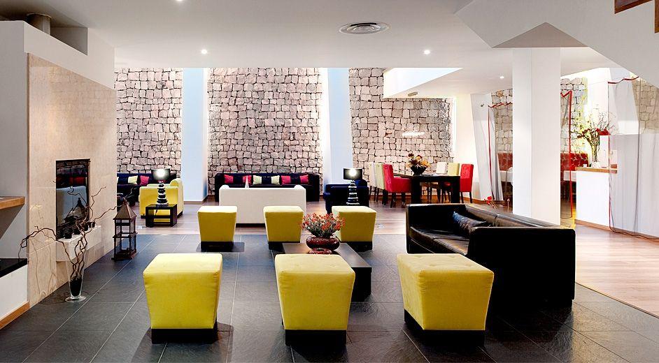 Praia verde boutique hotel for Hotel design europe