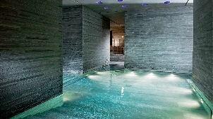 Die 31 sch nsten spa und wellnesshotels der schweiz for Modernes wellnesshotel