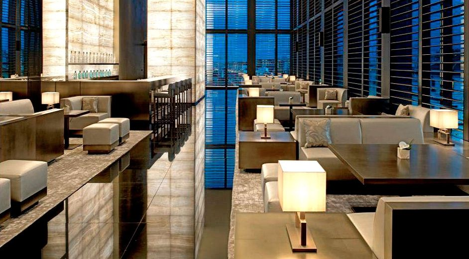 5 luxury hotel in milan fashion district armani hotel for Designhotel mailand