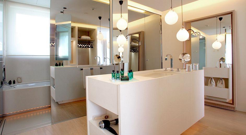 H tel boutique de luxe barcelone avec spa et restaurant - Hotel abac barcelona ...