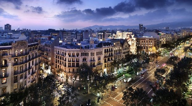 europe spain cities hotel reviews guides