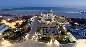 5 Sterne Hotel In Portimao Mit Privatem Strandzugang Bela Vista