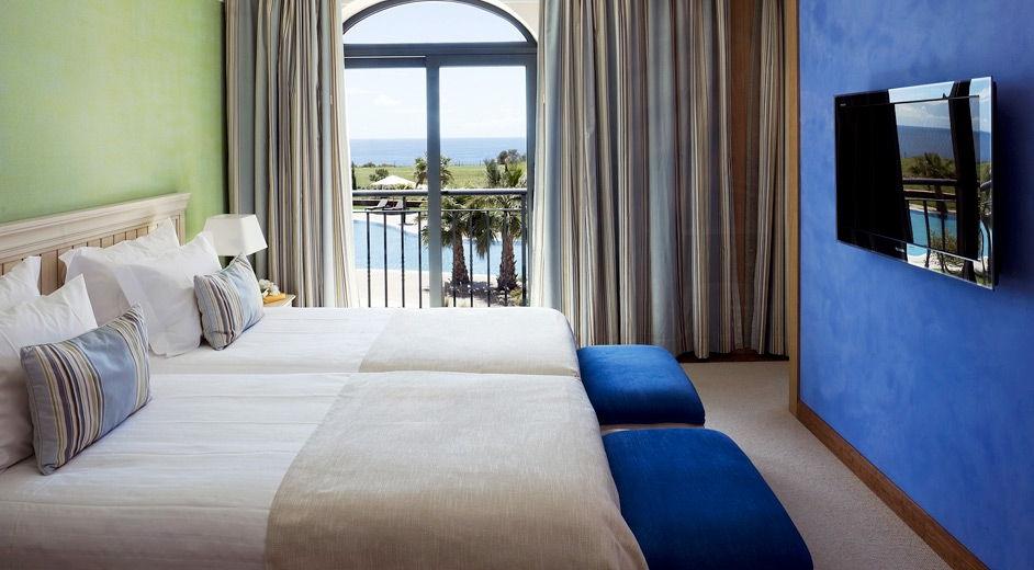 Hotel  Etoiles Luxe Algarve