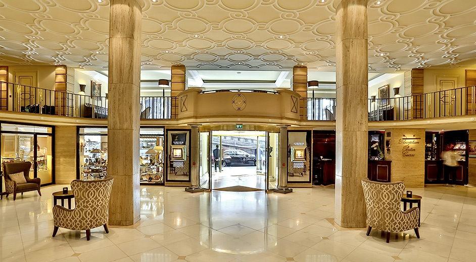 Cologne 5 star hotel with spa gourmet dining excelsior for Designer hotel koln