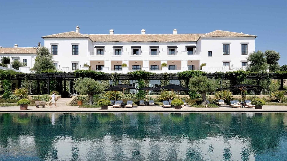 The 13 Best Luxury Malaga Hotels | Five Star Alliance