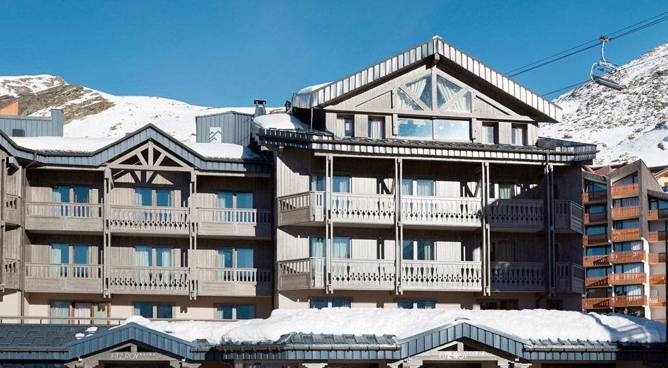 H tel spa 5 toiles dans les alpes fran aises avec piscine - Hotel 5 etoiles rome avec piscine ...