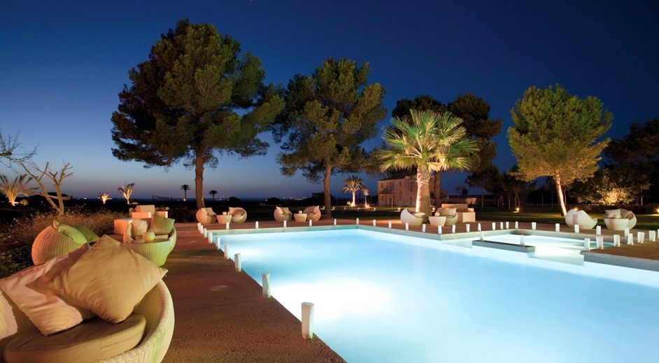 Luxury Hotels Southern Spain