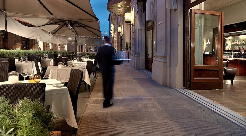 Hotel  Etoiles Florence Centre Ville