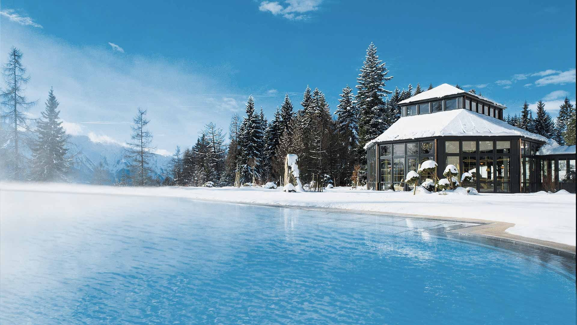 Spa hotels in austria here 39 s austria at it 39 s most blissful for Luxury hotels austria