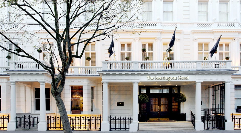 Hyde Park Hotels - Hotels in London
