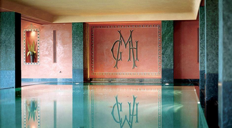 Hotel With Private Beach Lago Maggiore Italy