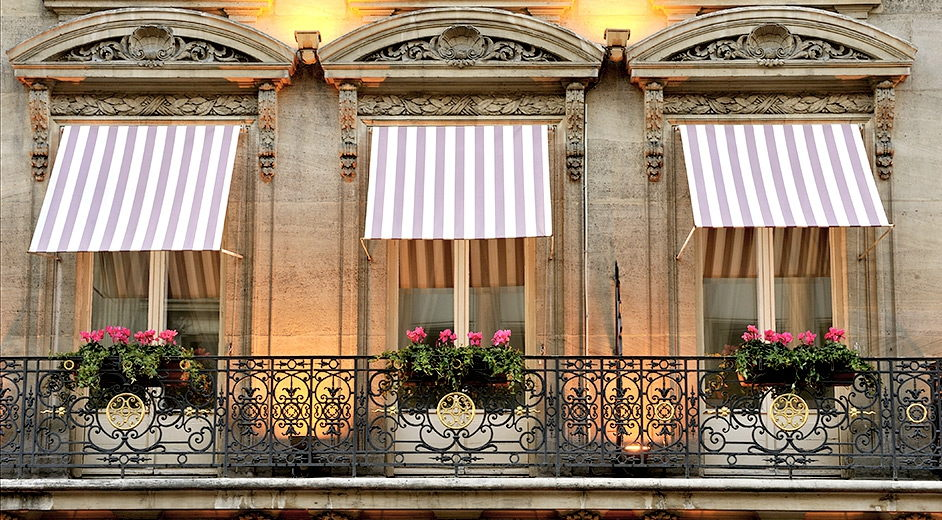 Five star boutique hotel in paris city centre with gourmet for Five star boutique