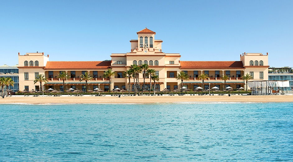 Hotel Spa Tarragone