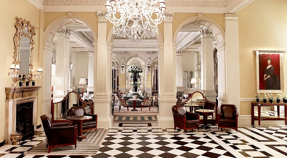 Hotels Near Mayfair London