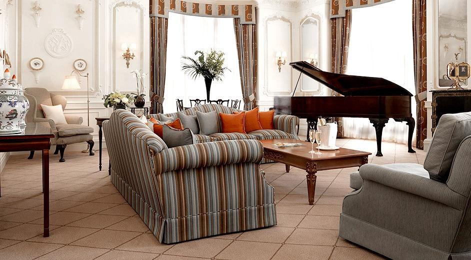 Luxury Spa Hotels Near Oxford