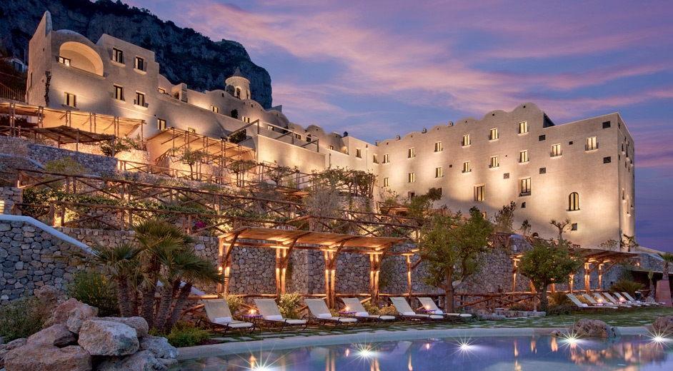 Boutique Hotel Amalfi