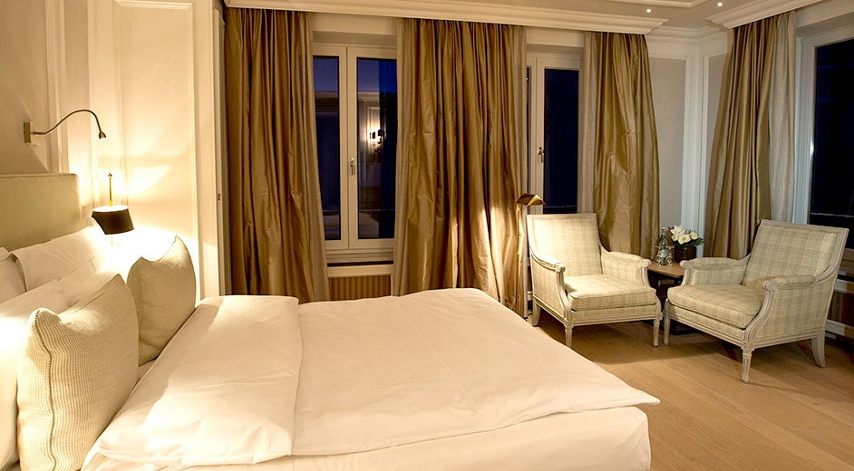 5 munich hotel with fine dining ideal for business and for Best boutique hotels germany
