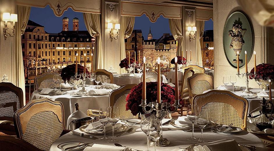 Königshof Restaurant