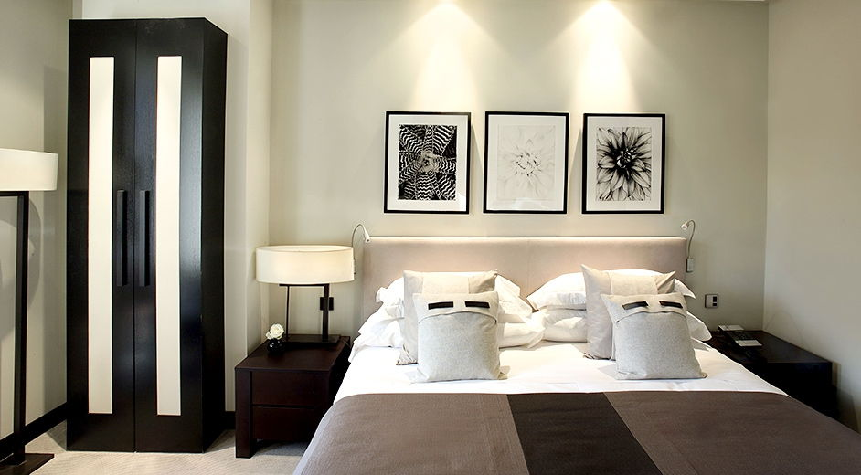 Exclusive central barcelona five star hotel with gourmet local cuisine - Magasin design barcelone ...