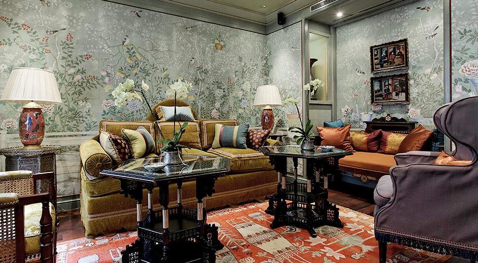 Hotel daniel 4 star paris city centre hotel with fine dining for Design hotel daniel campanella