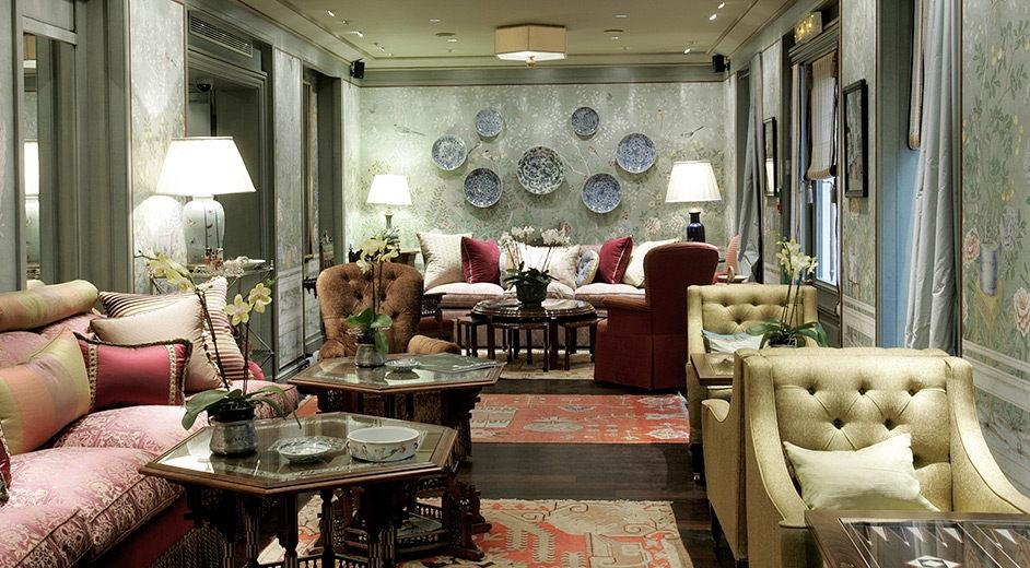 romantisches 5 sterne boutique hotel in paris hotel daniel. Black Bedroom Furniture Sets. Home Design Ideas