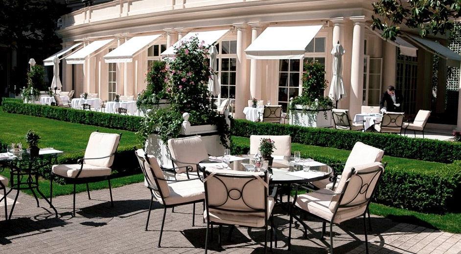 Five Star Hotel In Paris Images