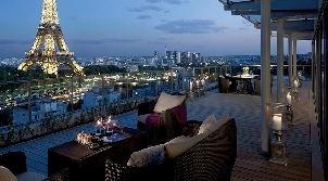 Paris S Best Muslim Friendly Five Star Hotels