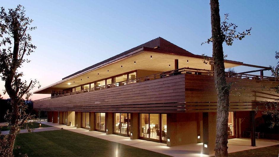 Catalunya Golf Resort Hotel