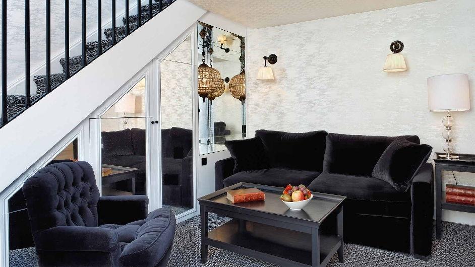 5 sterne boutique hotel paris nahe louvre hotel relais. Black Bedroom Furniture Sets. Home Design Ideas