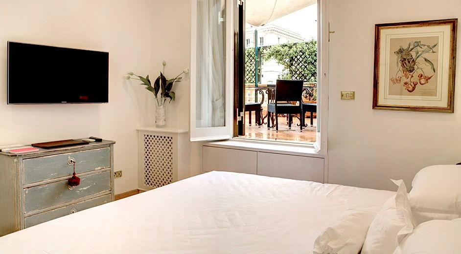 Boutique Hotel Rome City Centre