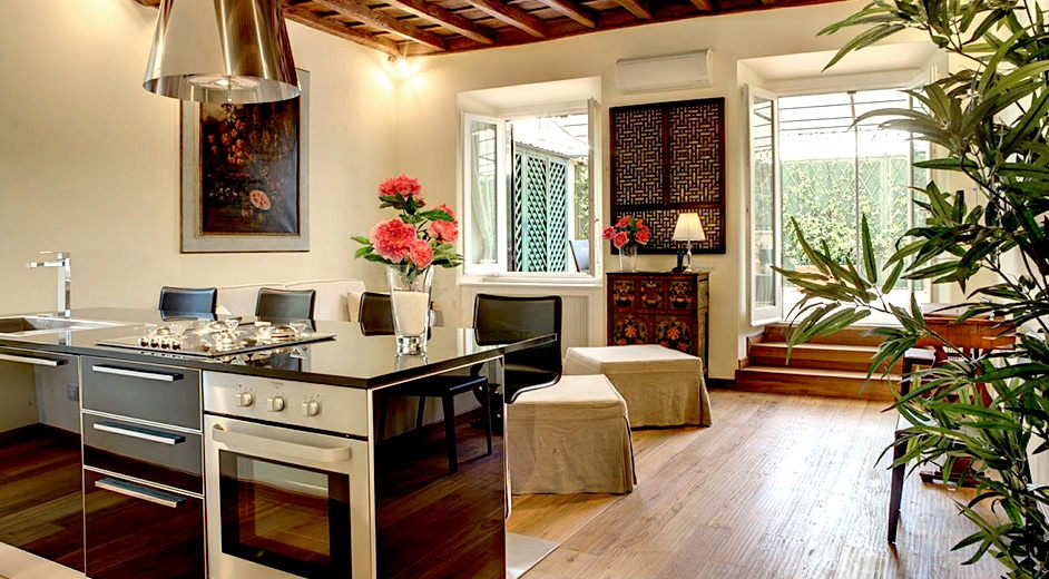 villa spalletti trivelli boutique romance au c ur de la rome historique. Black Bedroom Furniture Sets. Home Design Ideas